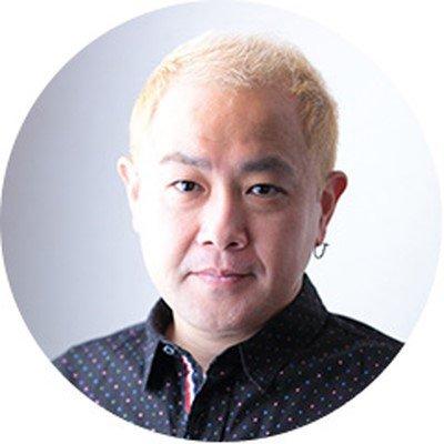 田辺恵二プロフィール写真