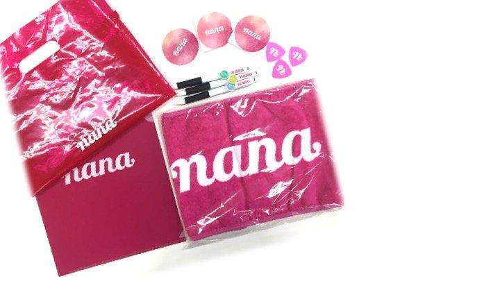 nana goods angled
